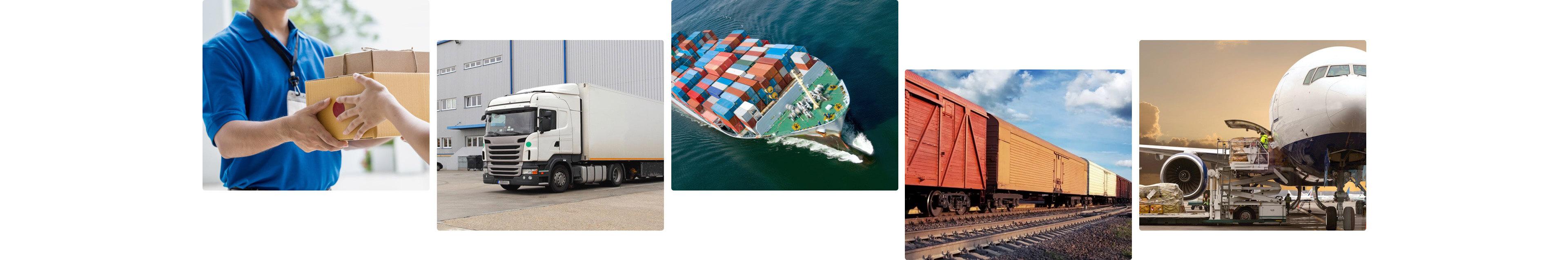 Transportation, logistics and supply chain management